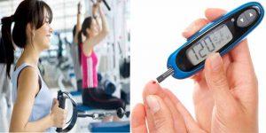 Imagem de Saiba mais sobre musculação e diabetes