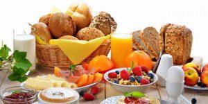 Imagem de Dicas para melhorar seu café da manhã