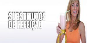 Imagem de Conheça 3 tipos eficazes de substitutos de refeição