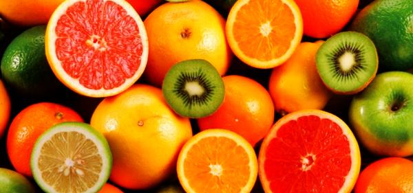 frutas-ácidas