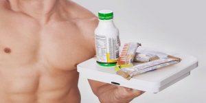 Imagem de Os suplementos nutricionais e os suplementos ergogênicos