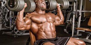 Imagem de Melhor treino para hipertrofia muscular: Isso realmente existe?