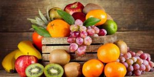 Imagem de As frutas ruins, médias e boas para o praticante de musculação