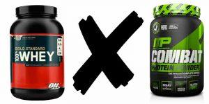 Imagem de Pós-treino com whey protein ou blend de proteínas?