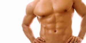 Imagem de Não deixe os níveis de testosterona caírem durante a perda de peso