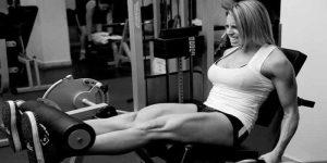 Imagem de Treino de pernas: Quantas vezes por semana eu devo treiná-las?