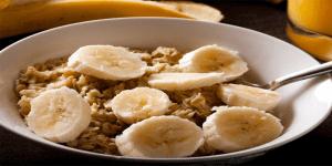 Image des bienfaits du potassium pour la santé et l'activité physique