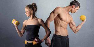 Imagem de Conheça os maiores benefícios da musculação