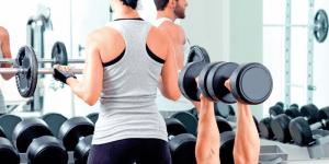Imagem de Conheça algumas expressões básicas do treinamento com pesos (musculação)