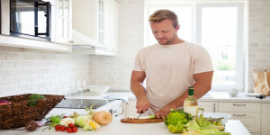 Image du régime le jour du repos: dois-je faire des ajustements les jours où je ne m'entraîne pas?