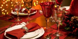 Imagem de Conheça 5 dicas para auxiliar a dieta nas festas de fim de ano
