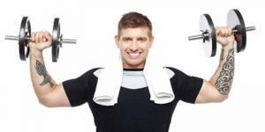 Imagem de Ombros: um grupamento incompreendido na musculação