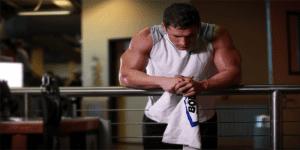 Imagem de Conheça 3 coisas que interferem negativamente no treino de musculação
