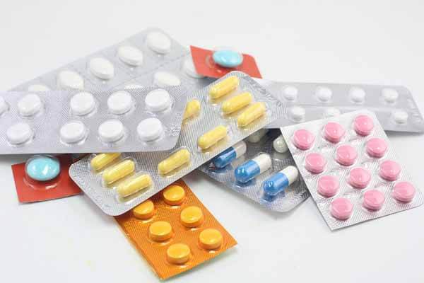 Remédios para TPC Feminina