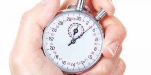 Imagem de O tempo de descanso entre as séries pode influênciar no crescimento muscular