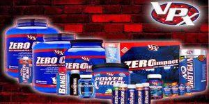 Imagem de Conheça os novos produtos da VPX Sports