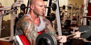 Imagem de Conheça 5 principais erros no treinamento de braços