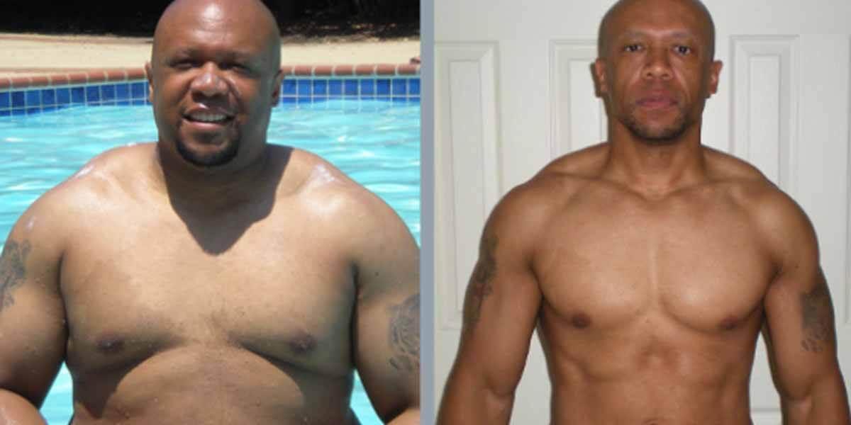 ganhar-massa-muscular-perder-gordura-mesmo-tempo