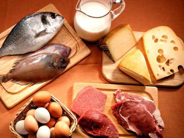 proteínas de ato valor biológico
