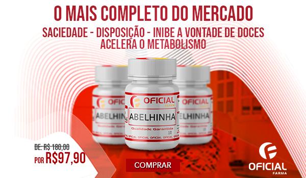 Termogênico Abelinha para Emagrecer