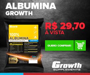 89f483297 A albumina é uma proteína que pode ser encontrada em diversos alimentos