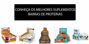 Imagem de Conheça os Melhores Suplementos em Barras de Proteína do Mercado (2019)