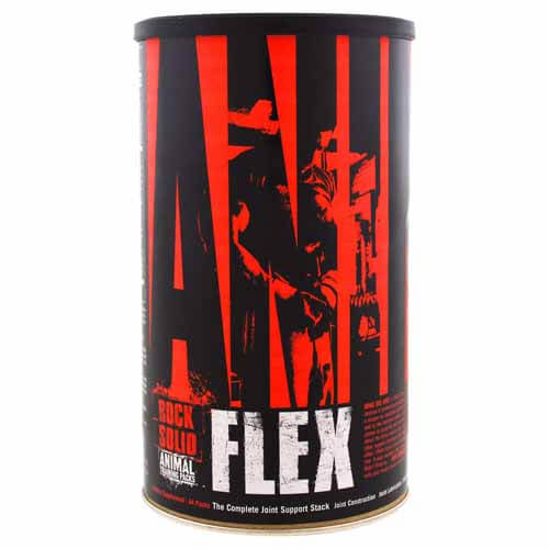 Embalagem do Animal Flex