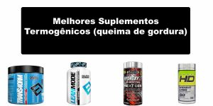 Image de Meet the Best Thermogenic (Fat Burners) of 2021