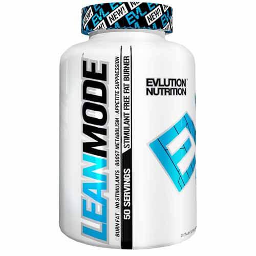 Termogênico LeanMode da Evlution Nutrition