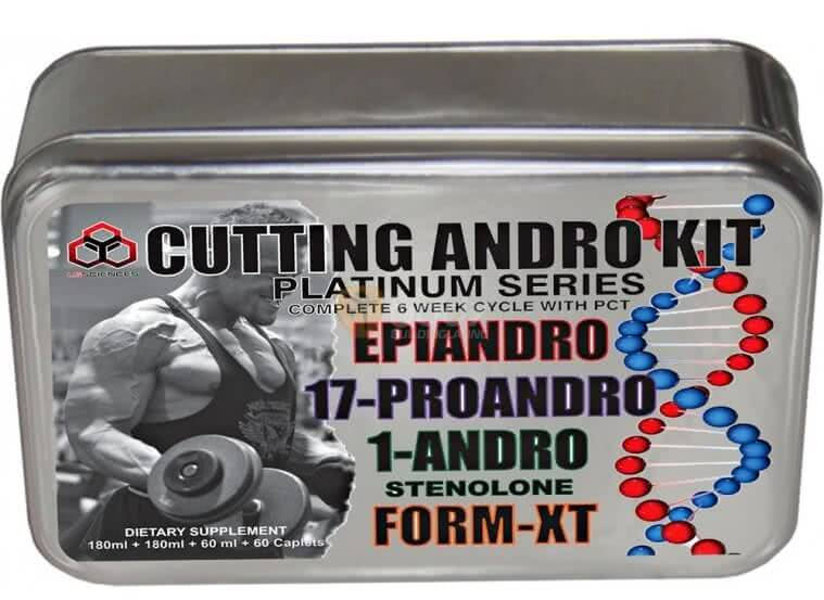 cutting-andro-kit
