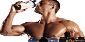 Imagem de Ingredientes essenciais para serem utilizados no período pré-treino