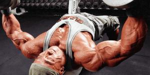 Imagem de A hipertrofia muscular ocorre na hora do treino ou não?