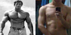"""Imagem de Conheça as diferenças entre o Bodybuilder e o """"Malhador"""""""