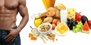 Imagem de Conheça quais as fontes de macronutrientes que você mais deve consumir