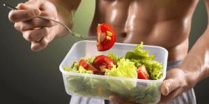 Imagem de Guia de como montar sua salada