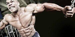 Imagem de Dicas úteis para superar platôs na musculação