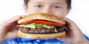 Image de l'obésité infantile: découvrez 5 façons d'aider les enfants et les adolescents
