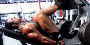 Imagem de Corrija 5 erros comuns na execução do leg press