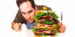 Imagem de Comer muito não é sinônimo de comer com qualidade