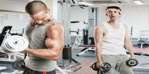 Imagem de Copiar dietas e treinos nunca foi uma boa dica…