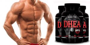Imagem de DHEA – Aumenta a massa muscular