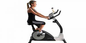 Imagem de A era fitness