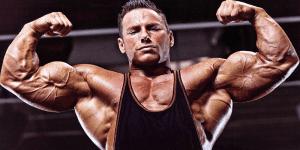Imagem de A evolução no aumento da massa muscular