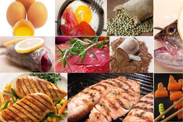 alimentos-com-proteina-para-ganho-de-massa