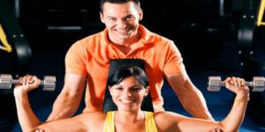 Imagem de Cuidados básicos com a saúde do praticante de musculação