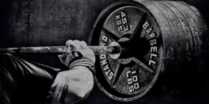 Imagem de Uma visão crítica do treinamento sério e da busca por resultados na musculação