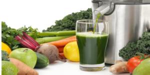 Imagem de A importância da dieta detox na musculação