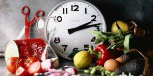 Imagem de A frequência das refeições
