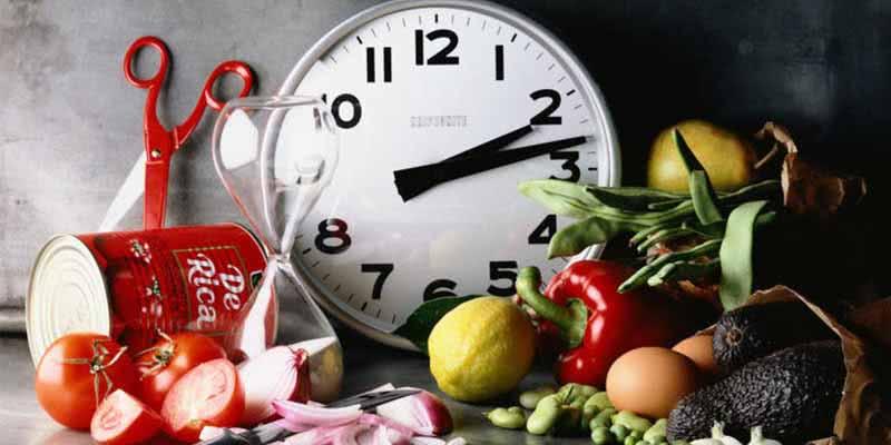 frequência- refeições