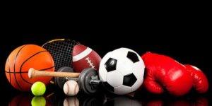 Image de musculation et autres sports